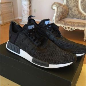 NMD's Carbon Size 12